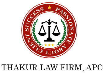 Thakur Law Firm