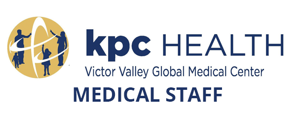 Victor Valley Global Medical Center Medical Staff